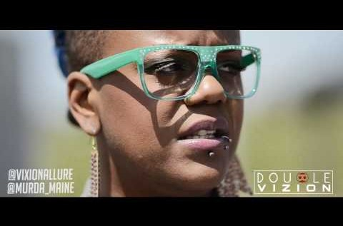 Vixion Allure (@VixionAllure) – Ode To Hip-Hop/Documentary Intro [Music Video]