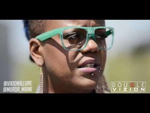 Vixion Allure (@VixionAllure) – Ode To Hip-Hop/Documentary Intro [Music Video]