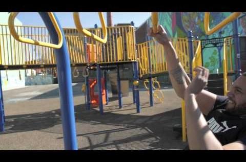 "@EvanPolk Presents: @EvanPolkShow EVAN! Ep. 4 [Full Video] w/@MojoGreen1217 @ReggConquest ""The Reunion"" [Video]"