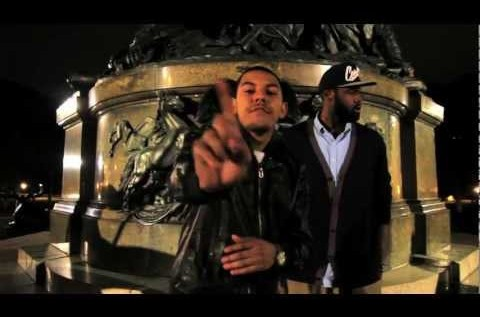 @BonesHR – Midelife Crisis Feat Phil Love [Music Video]