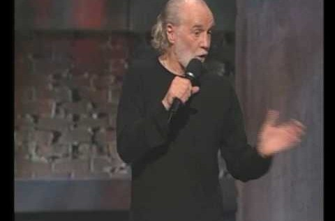 The Advertising Lullaby by George Carlin (@GeorgeCarIin) [Video]