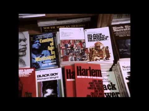 The Black Power Mixtape 1967 – 1975 (Trailer)
