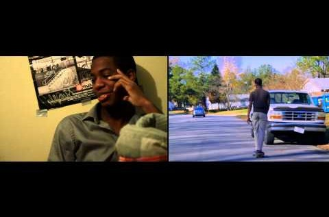 Ste'ven – Why the Road Turns (Music Video)