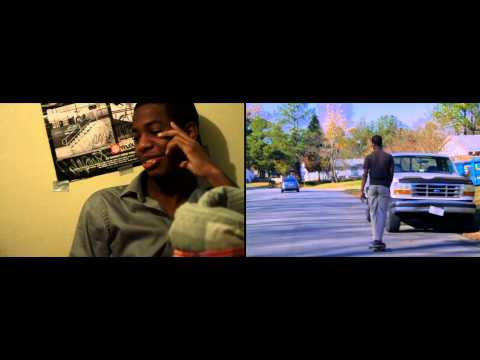 Ste&#8217;ven &#8211; Why the Road Turns (Music Video)
