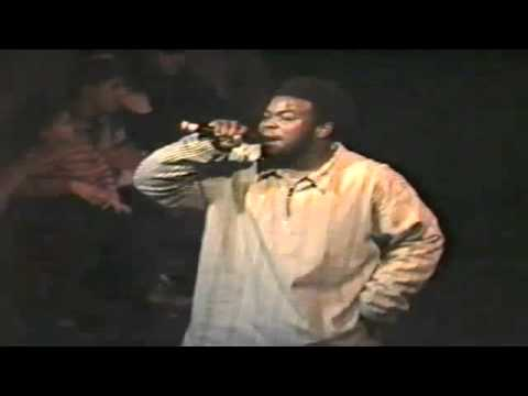 @TheRoots First Ever Live Show [Video]