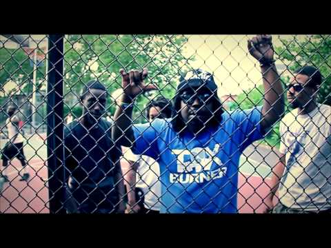 Tox Burner (@ToxBurner) – Hammer Dance Freestyle (Shot By @PhillySpielberg) [Video]