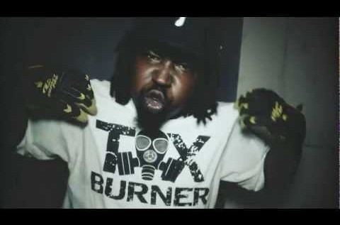 Tox B.U.R.N.E.R. (@ToxBurner) – I Spit It Mean [Music Video] Dir @WeRunTheStreets @PhillySpielberg