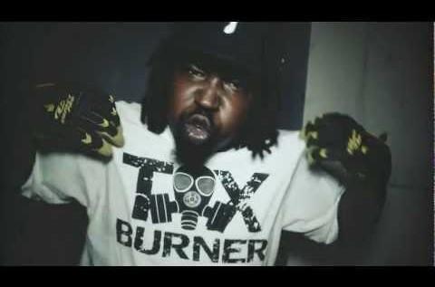 Tox B.U.R.N.E.R. (@ToxBurner) – I Spit It Mean [Music Video] Dir @WeRunTheStreets @PhillySpielberg