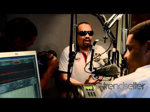DJ Sense (@DjSense) Interviews Ice-T (@FinalLevel) [Video]