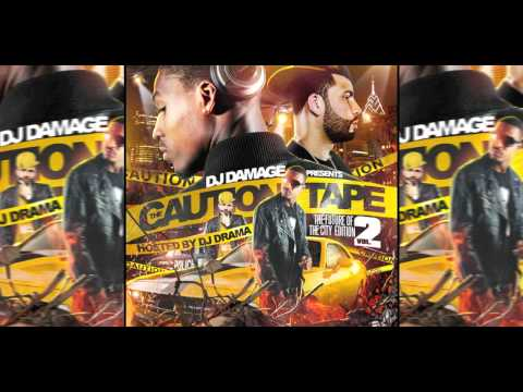 Dj Drama (@DJDrama) & DJ Damage (@TheRealDJDAMAGE) Present: The Caution Tape 2 Intro [Video]