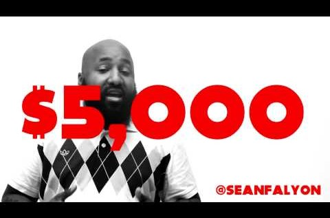 Help @SeanFalyon Be Everywhere [Video]