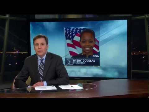 NBC Apologizes For Monkey Ad After Gabrielle Douglas Routine
