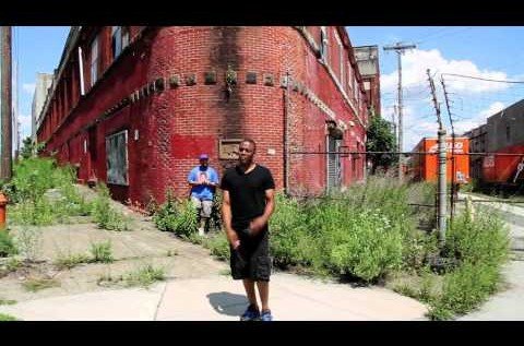 Antwan Davis (@AntwanDavisEst) – #TheZoo [Music Video] Dir: By @VentilationX @PjDiMuzio @VXFaves
