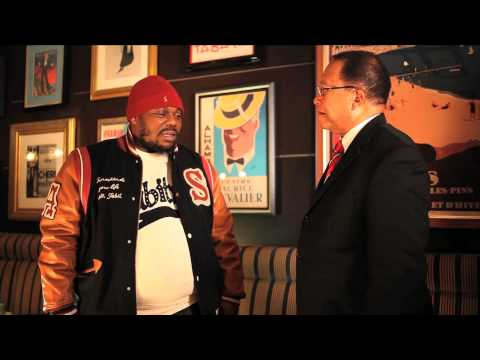 Beanie Sigel (@BeanieSigelSP) – Man to Man w/ @DrBenChavis [Episode 2]