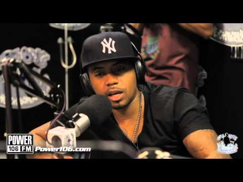 Nas Speaks (Or Doesnt Speak) On Ghostwriting [Video]