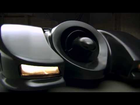 The Batmobile Documentary [Video]