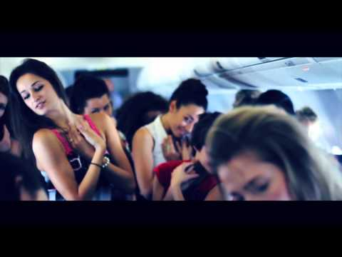 Kanye West's Dancers Perform Runaway 40,000 Ft In The Air [Video]