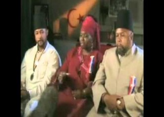 #RelevantClassics: Nightline News Interview w/ The Moorish Science Temple of America 1928 [Video]
