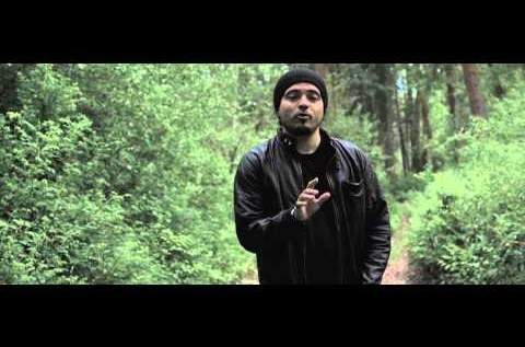 Dark Time Sunshine (@drktimesunshine) Never Cry Wolf Feat Reva DeVito [Music Video]