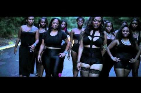 Asia Sparks (@SparkleGirlA) – FAJA [Music Video]