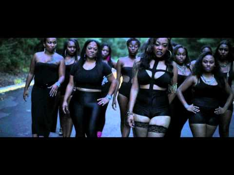 Asia Sparks (@SparkleGirlA) – FAJA [Music Video]