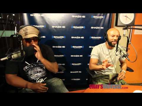 Common – No Sell Out (Prod. by No I.D.)