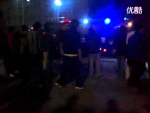 Riot Breaks Out At iPhone5 Foxconn Factory