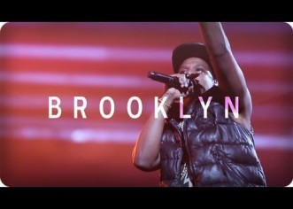 Jay-Z (@S_C_) – LIVE @ The Barclays Center [FULL VIDEO/LIVE STREAM]