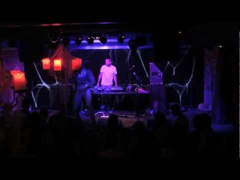 Kid Static (@KidStatic) – #ITGLEAMS in Chicago Episode 1 [Video]