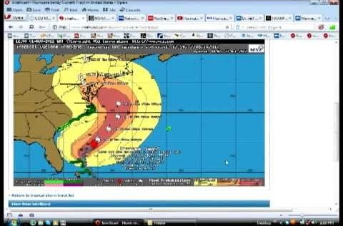 The Perfect HAARP Hurricane – Sandy (@AHurricaneSandy) [FULL VIDEO]