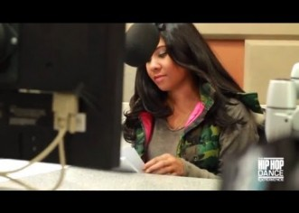 A Day In The Life Of Angela Yee (@AngelaYee) & Minya Oh (@MissInfo) [VIDEO]
