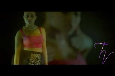 Tiani Victoria (@TianiVictoria) – Scream [MUSIC VIDEO] #BADBITCHAUDIO