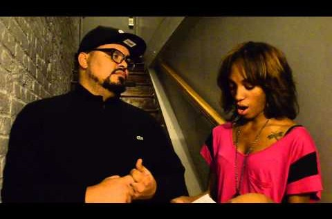 #IAmNotARapper TV #Ignite2012 Interviews w/@BikoBaker @KimOsorio1 @1TarikRoss @Dee1Music [VIDEO]