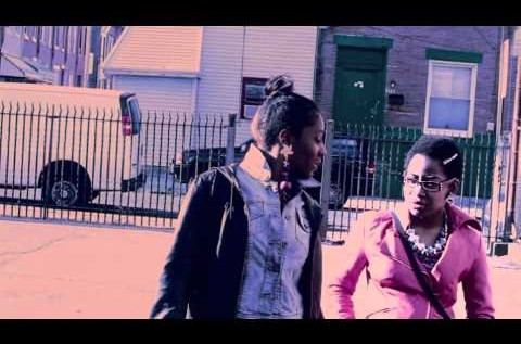 Miss Tiff (@Tiff_Is_Wack) – Passin Him By (Freestyle) [Video]