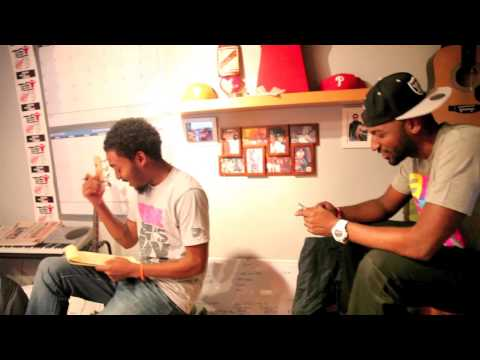 TeFF (@TeffTV) x Chill Moody (@ChillMoody) – Creepers Freestyle [VIDEO]