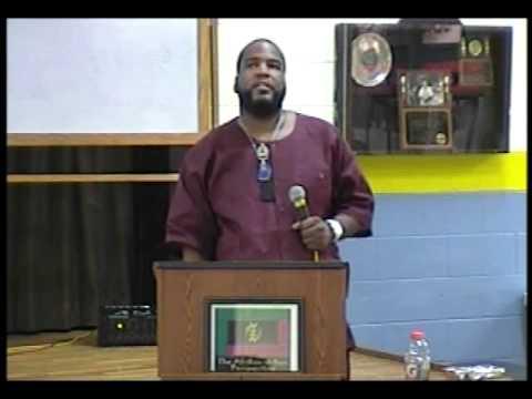 The Psycho-Academic War Against Black Boys: Drugs & Jails WhenAll Else Fails