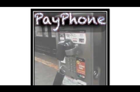 TeFF (@TeFFtv) x Maroon 5 (@Maroon5) – PayPhone