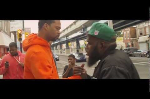 Freeway (@PhillyFreezer) – Jungle [Music Video]