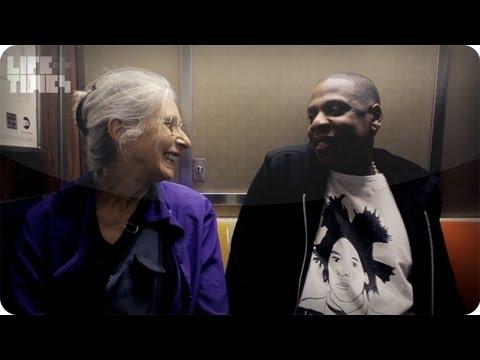 Jay-Z (@S_C_) – Where I'm From (Jay-Z Barclays Concert Documentary) [Full Video]