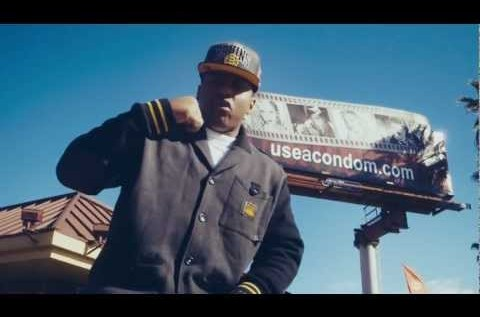 Cassidy (@Cassidy_Larsiny) – Condom Style [Official Music Video]