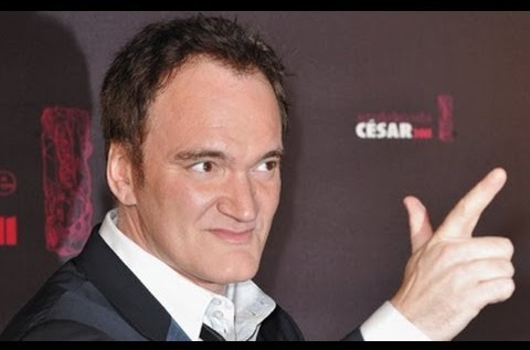 Quentin Tarantino Calls War on Drugs Modern Slavery for Black Men [Video]