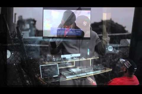 S.K. (@PhillySK) x Wes Manchild (@WesManchild) – #NoSympathy [Music Video] Dir By: @Artiphacts
