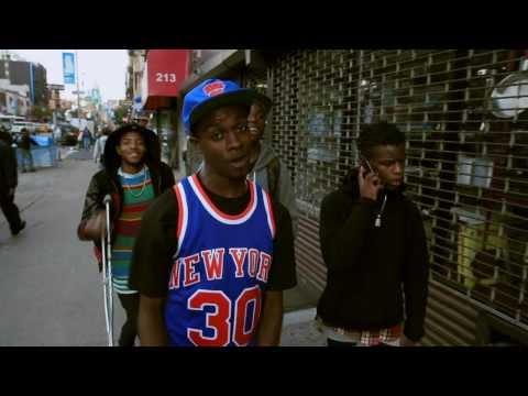 Black Dave (@BlackDaveNYC) – On Da Map [Music Video]
