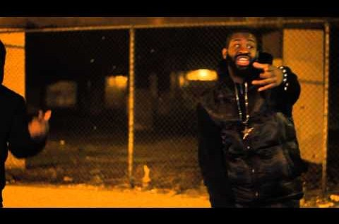 Antwan Davis (@AntwanDavisEST) – Blackout Feat @PhillySK & @IKnowBrasco [Music Video]
