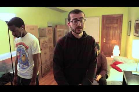 Soul Khan (@SoulKhan) – The Machine Feat Akie Bermiss [Music Video]