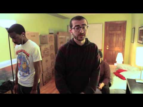 Soul Khan (@SoulKhan) – The Machine Feat Akie Bermiss [Music Video]