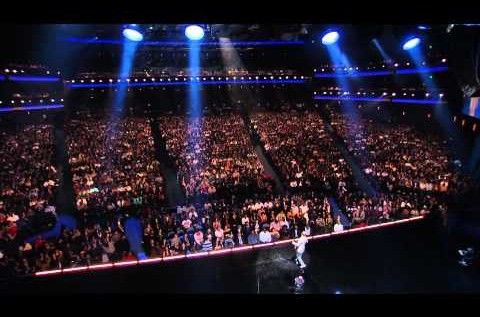 Kevin Hart – Laugh At My Pain: The Movie (Official HD Trailer)