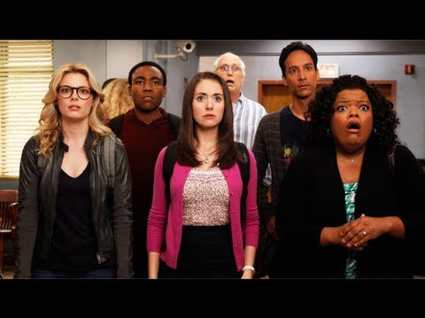 #Community (@NBCCommunity) Returns Tomorrow #October19th er… #February7th [Videos]