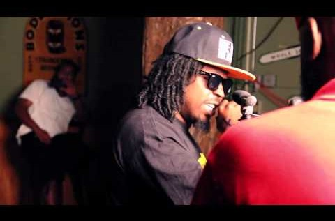 Tox Burner (@ToxBurner) – Exposure Nation Showcase [Unreleased Footage]