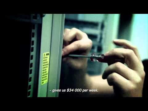 TPB AFK: The Pirate Bay Away From Keyboard [Full Video]